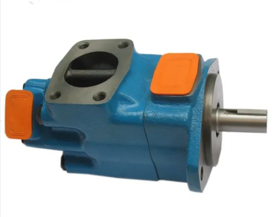 Vickers PVH106QIC-RSM-1S-11-C25-31 Piston Pump