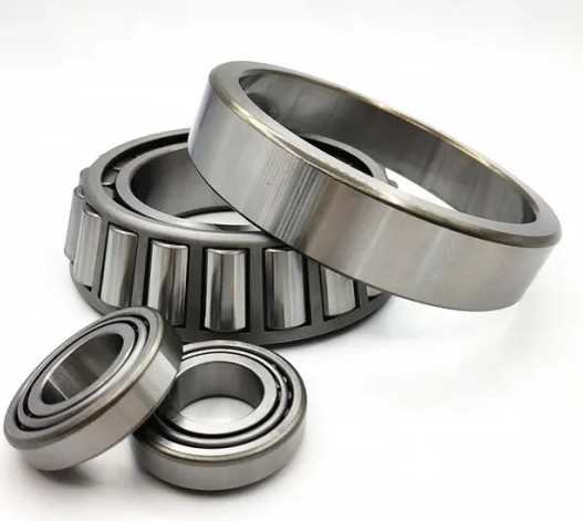 40 mm x 80 mm x 18 mm  TIMKEN 7208WN  Angular Contact Ball Bearings