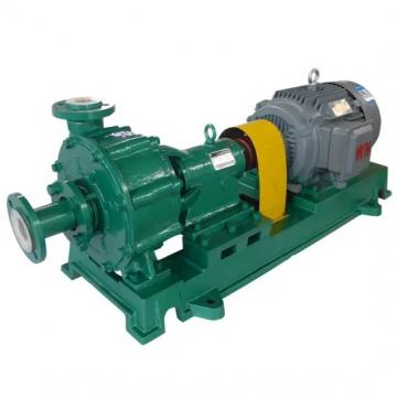 Vickers 4535V50A35-1DA22R Double Vane Pump