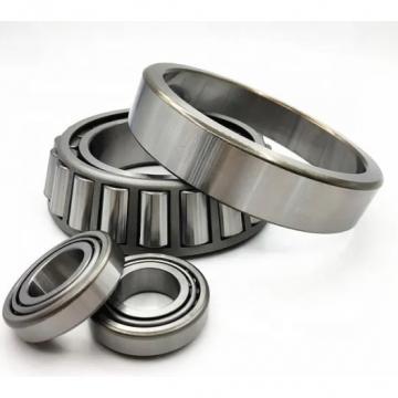 55 mm x 90 mm x 27 mm  FAG 33011  Tapered Roller Bearing Assemblies