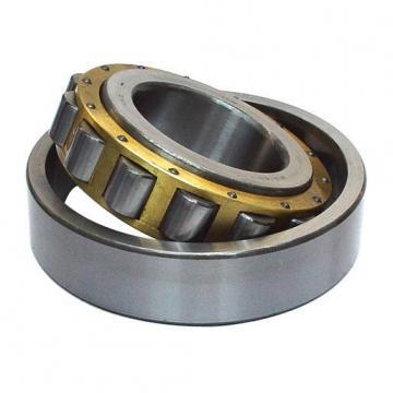 0.669 Inch | 17 Millimeter x 1.575 Inch | 40 Millimeter x 0.472 Inch | 12 Millimeter  NSK 7203CTSULP4V  Precision Ball Bearings