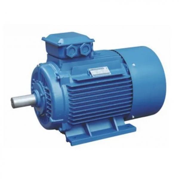 Vickers PVBQA20-RS-22-CC-11-PRC Piston Pump #1 image