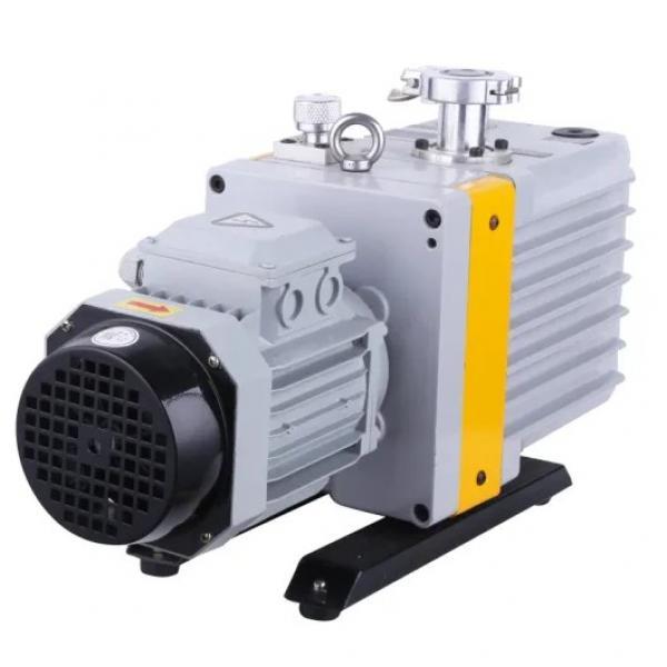 Vickers PVBQA29-FRSW-22-CC-11-PRC Piston Pump #2 image