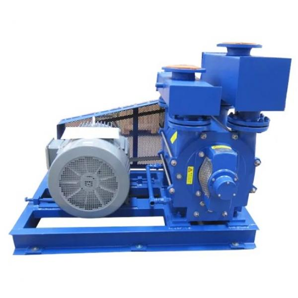 Vickers PV023R1K1T1NBCC Piston pump PV #3 image