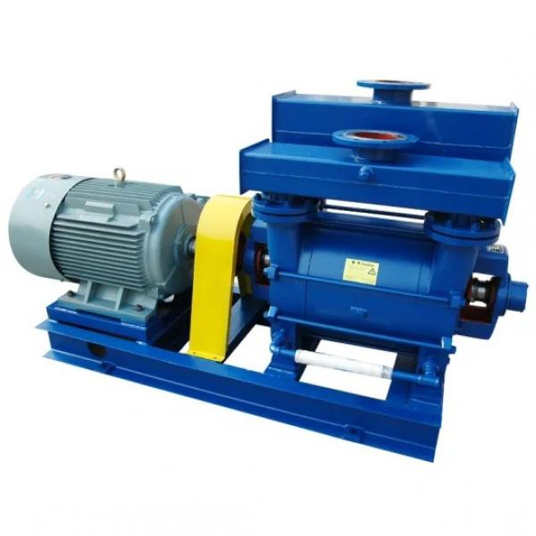 Vickers PVQ40AR02AB10G2100000200100CD0A     Piston Pump #1 image