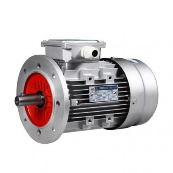 Vickers PVQ45 B2B-SE1S 10-C19D-11 Piston Pump #3 image