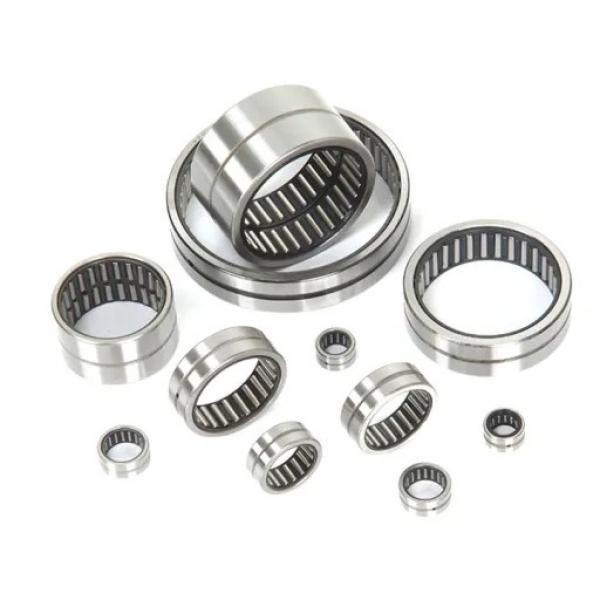 100 mm x 215 mm x 47 mm  FAG QJ320-N2-MPA  Angular Contact Ball Bearings #2 image
