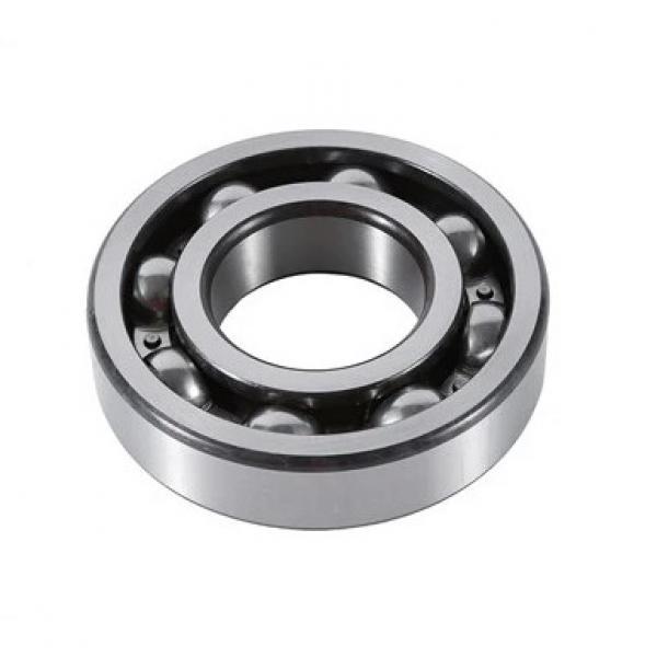 1.181 Inch | 30 Millimeter x 2.441 Inch | 62 Millimeter x 0.63 Inch | 16 Millimeter  SKF NU 206 ECJ/C3  Cylindrical Roller Bearings #3 image