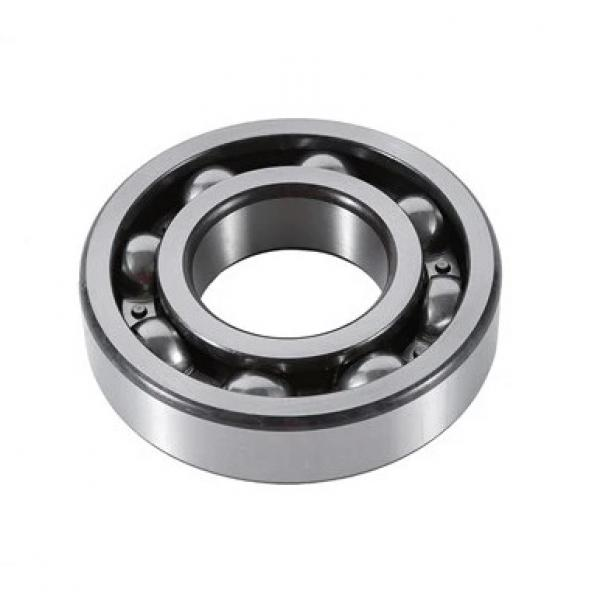 110 x 9.449 Inch | 240 Millimeter x 1.969 Inch | 50 Millimeter  NSK N322M  Cylindrical Roller Bearings #3 image