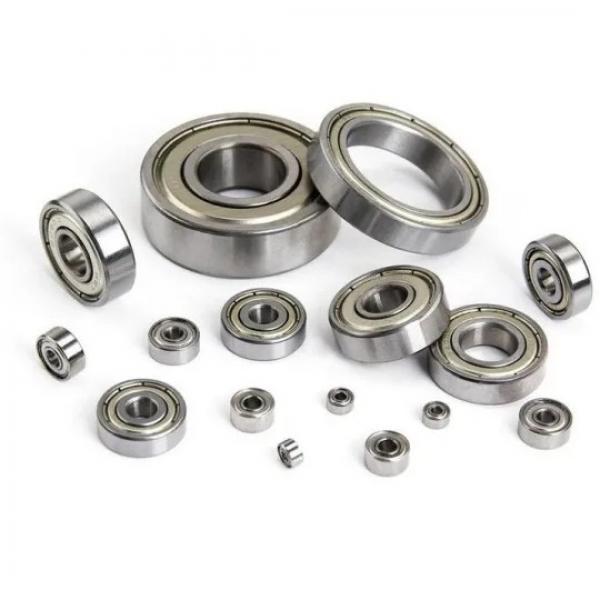 180 mm x 320 mm x 52 mm  SKF 7236 BCBM  Angular Contact Ball Bearings #1 image