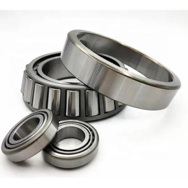 FAG NU308-E-M1A-F59-C3  Cylindrical Roller Bearings #2 image
