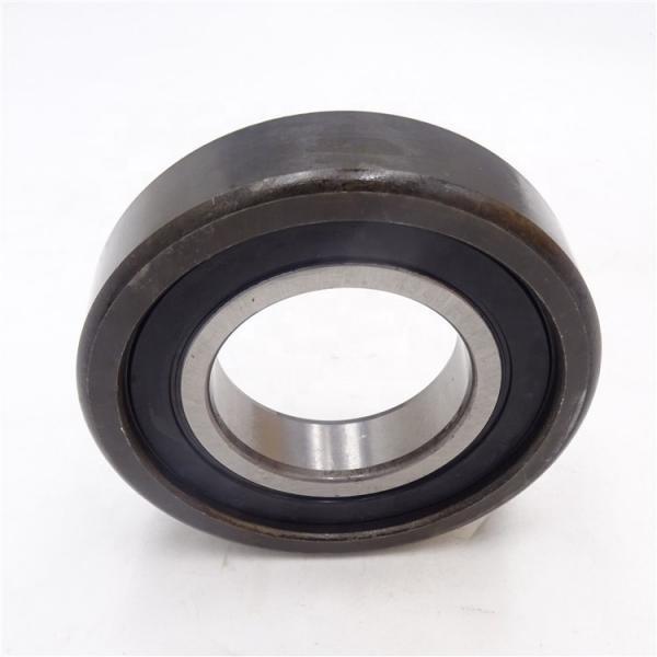 NSK 6008DU  Single Row Ball Bearings #1 image