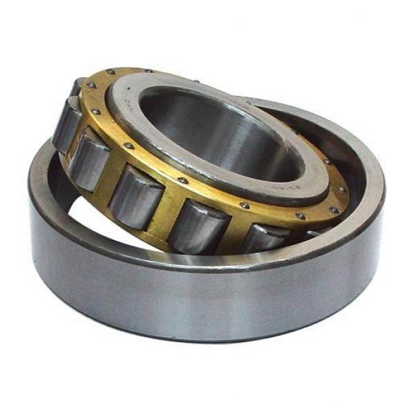 FAG 6206-Z-J22R-C3  Single Row Ball Bearings #1 image