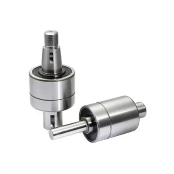 180 mm x 320 mm x 52 mm  SKF 7236 BCBM  Angular Contact Ball Bearings #2 image