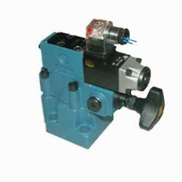 REXROTH 3WE 6 A7X/HG24N9K4 R901089244 Directional spool valves #2 image