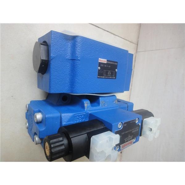 REXROTH 3WMM 6 A5X/F R900472754 Directional spool valves #2 image