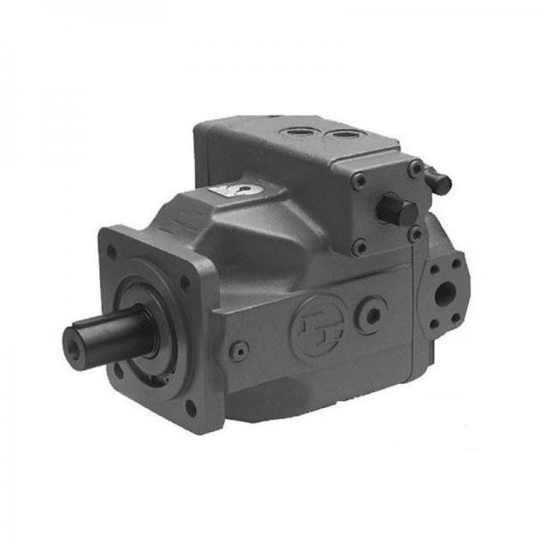 REXROTH 4WE 10 H3X/CG24N9K4 R900597986 Directional spool valves #2 image