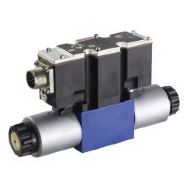 REXROTH 4WE 10 E5X/EG24N9K4/M R901278761 Directional spool valves #1 image