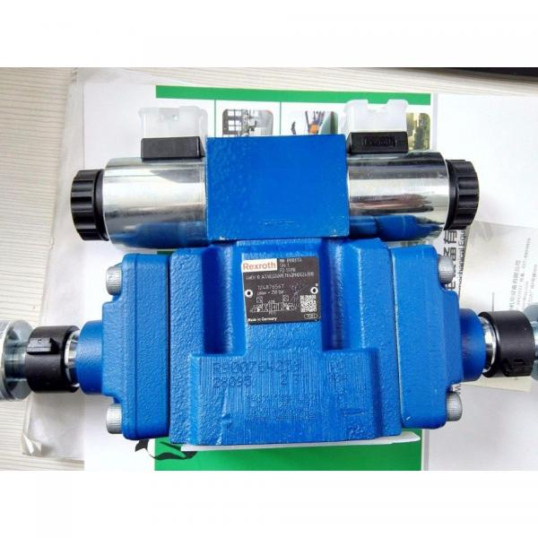 REXROTH 4WE 6 TA6X/EG24N9K4 R900931562 Directional spool valves #2 image
